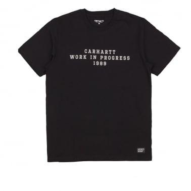 Imprint T-shirt - Black