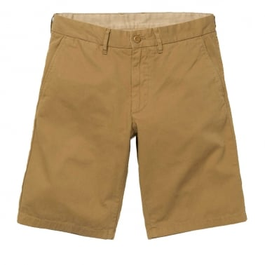 Johnson Short - Brown