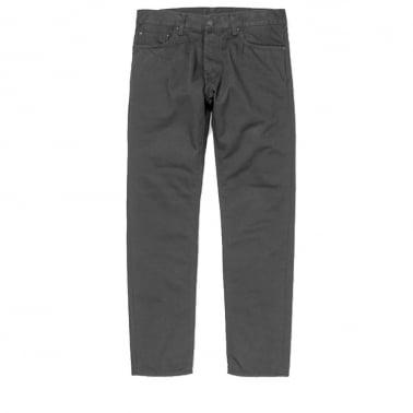 Klondike Dillon Jeans - Black Rinsed