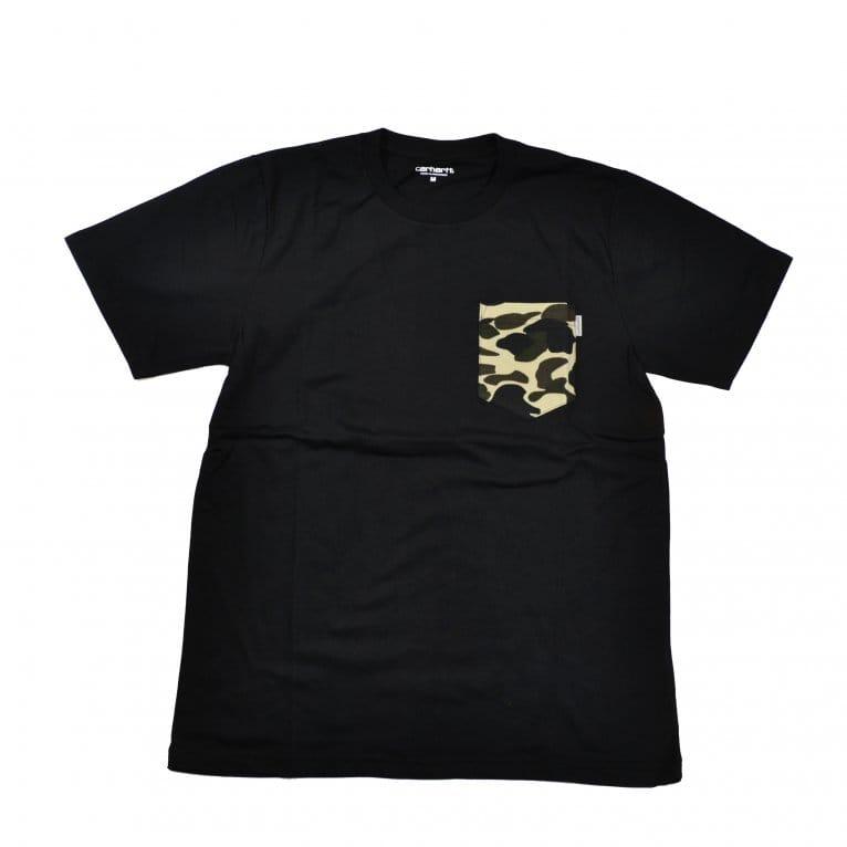 Carhartt WIP Lester Pocket T-shirt