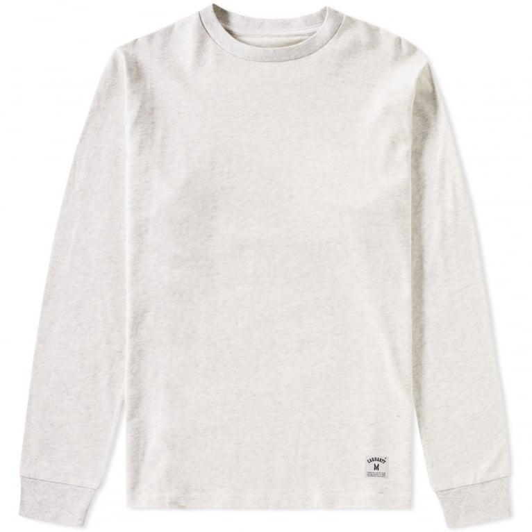 Carhartt WIP Long Sleeve Holbrook T-Shirt
