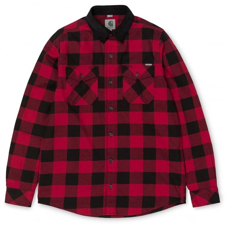 Carhartt WIP Marlon Shirt
