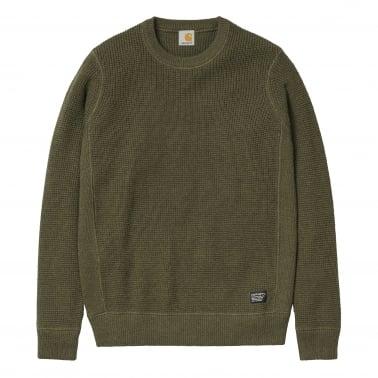 Mason Sweater - Cypress Heather