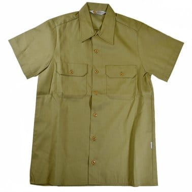 Master Shirt Short Sleeve