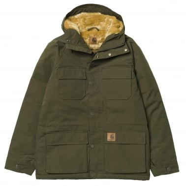 Mentley Jacket