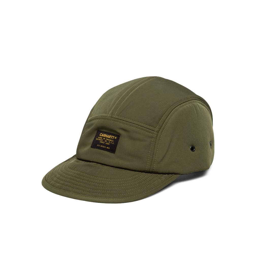 ce3a5f26355f0 Carhartt Military Logo Cap