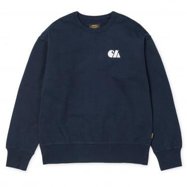 Military Training Sweatshirt