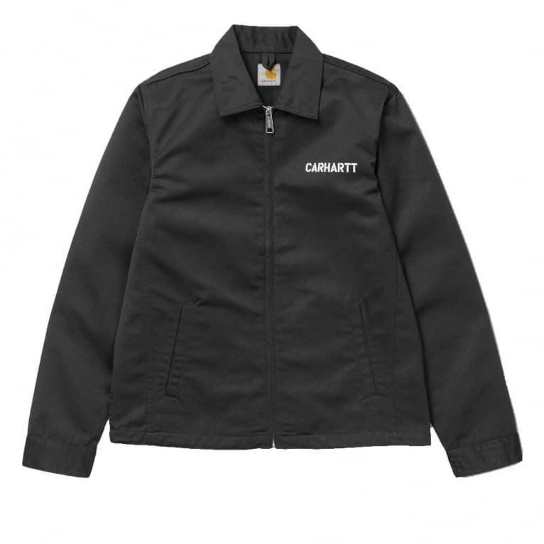 Carhartt WIP Modular Jacket - Black
