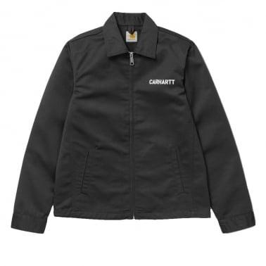 Modular Jacket - Black