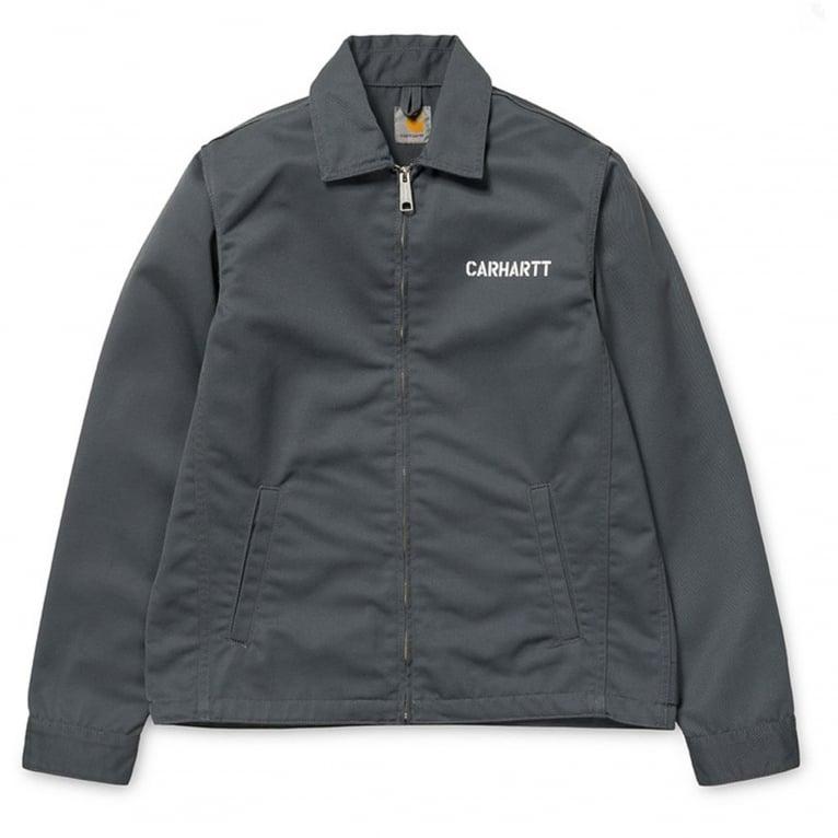Carhartt WIP Modular Jacket - Blacksmith