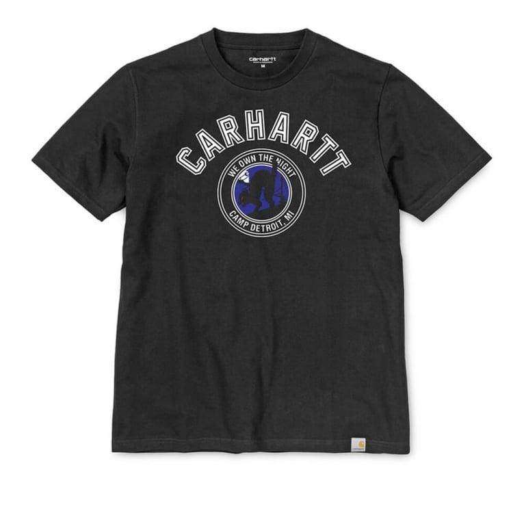 Carhartt WIP Night Cats T-shirt