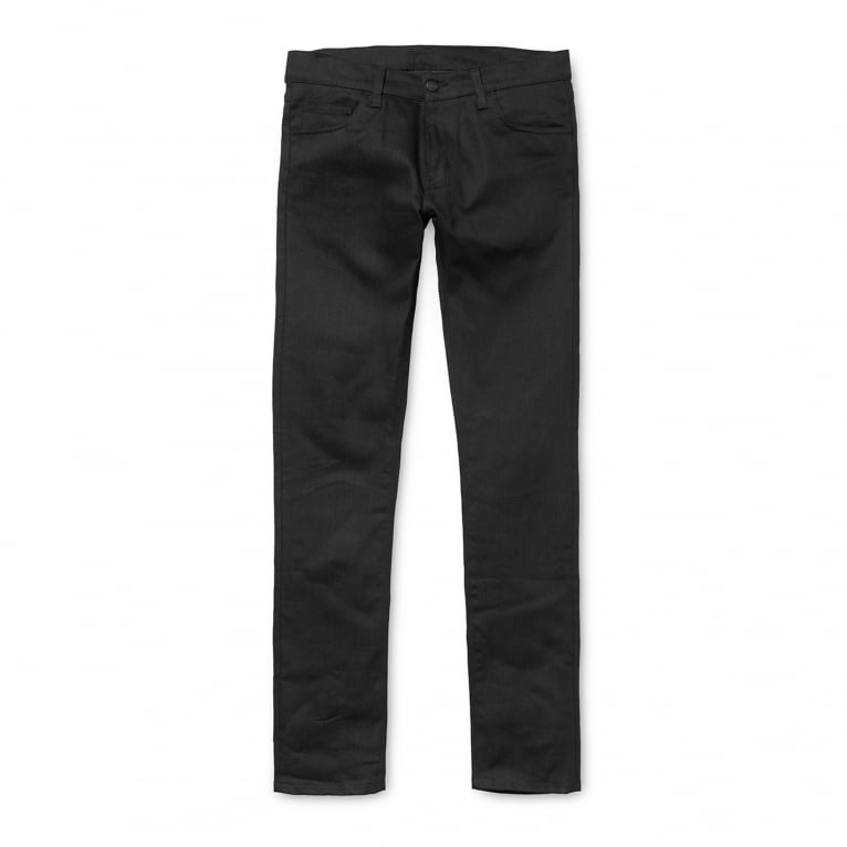 Carhartt WIP Rebel Huron - Black