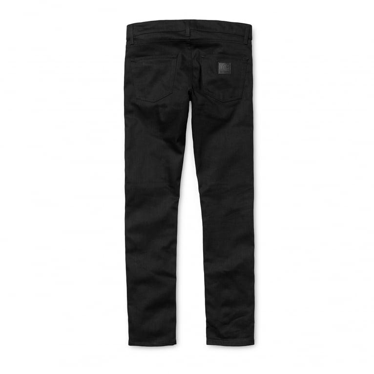Carhartt WIP Rebel Huron - Black