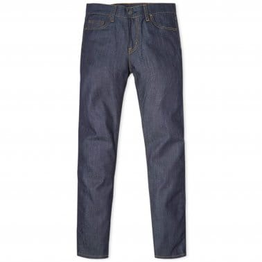 Rebel Pant (Colfax Denim) - Blue Rinsed