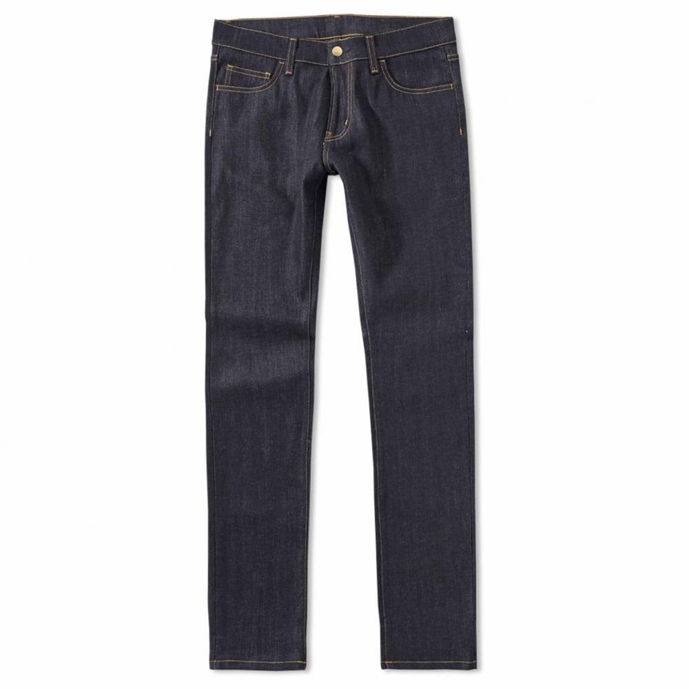 ce6daf3a Carhartt Rebel Pant (Spicer Denim) | Jeans | Natterjacks