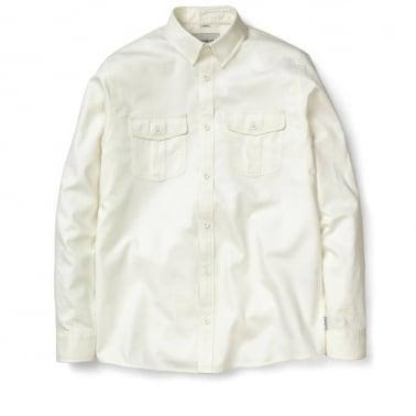 Robbins Shirt - Wax