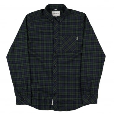 Shawn Long Sleeve Shirt