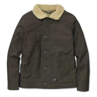 Sheffield Jacket - Blackforest