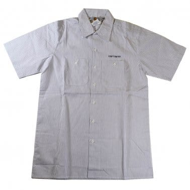 Short Sleeve Delivery Shirt