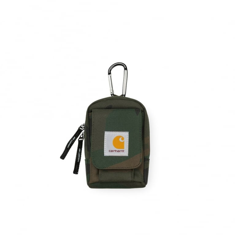 Carhartt WIP Small Bag - Camo