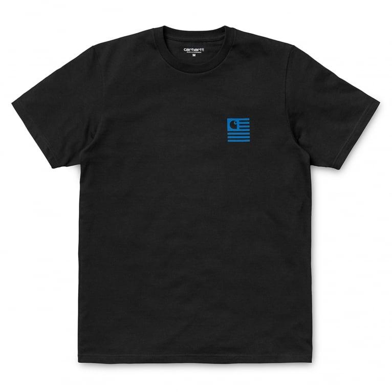 Carhartt WIP State Detroit City T-Shirt