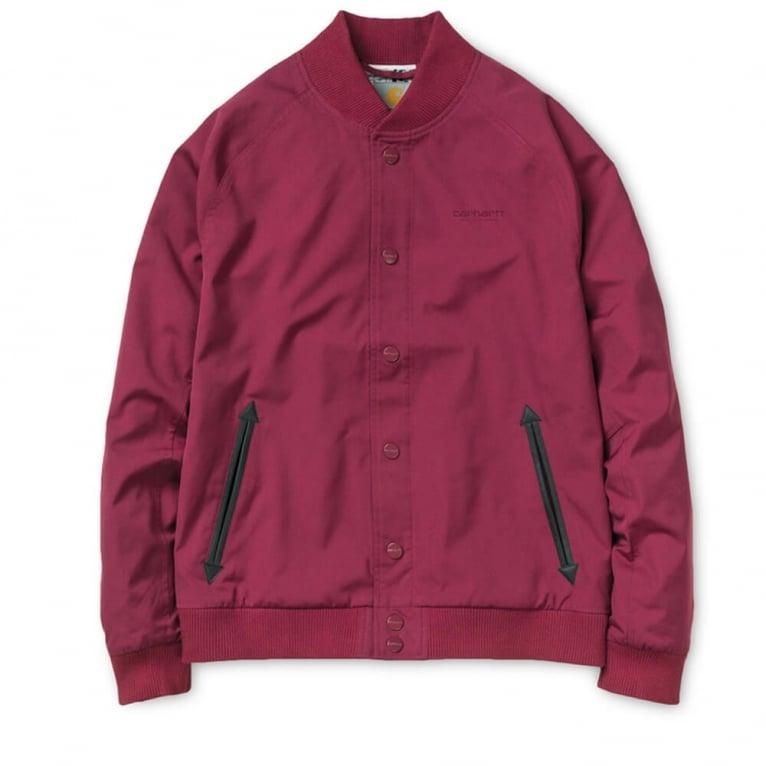 Carhartt WIP Strike Jacket - Alabama