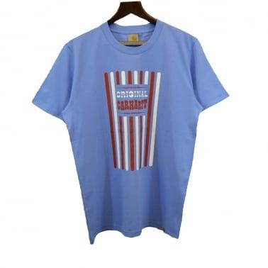 Striped OG T-shirt - Cirrus