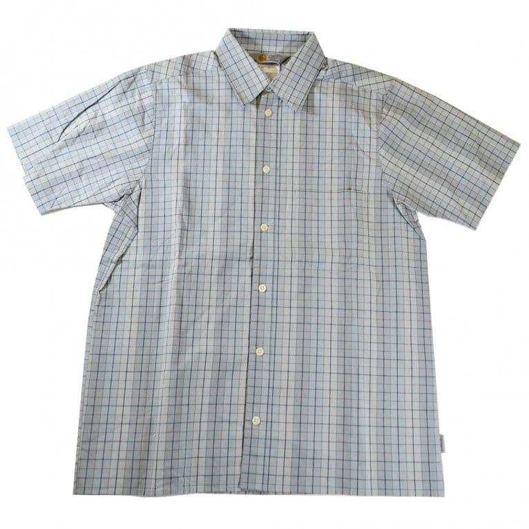 Carhartt WIP Supplier Check Shirt