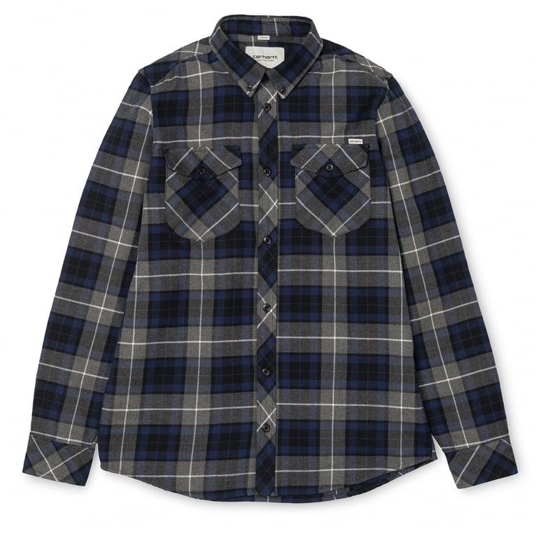 Carhartt WIP Tatum Shirt