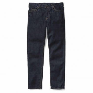 Texas Hanford II Jeans - Blue Rinsed