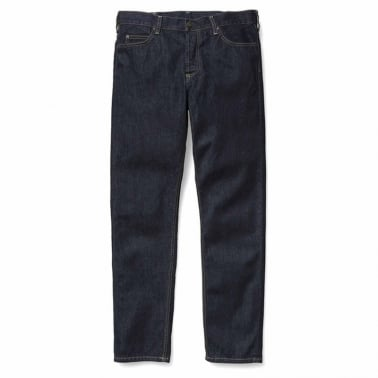 Texas Hanford Jeans - Blue Rinsed