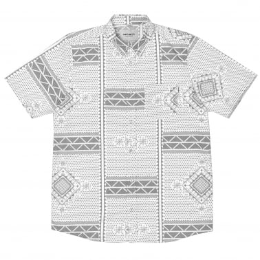 Trenton Assyut Short Sleeve Shirt