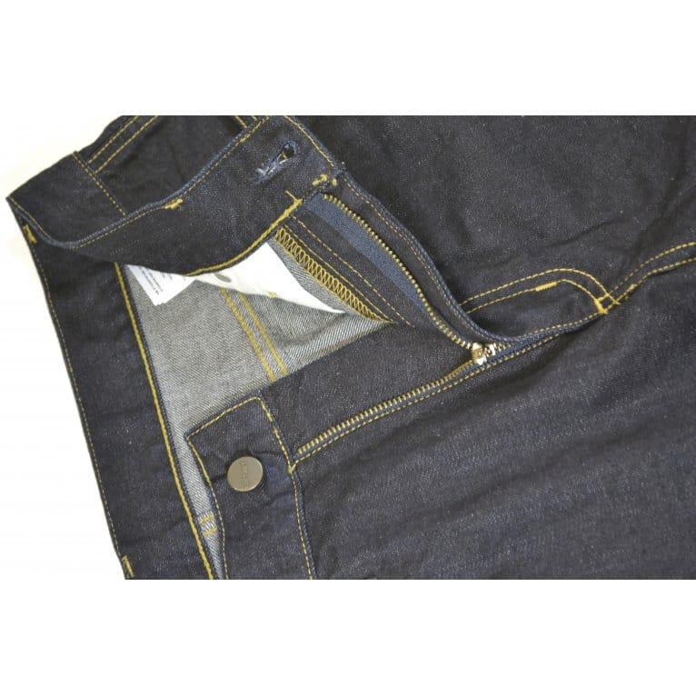 Carhartt WIP Western Otero Jeans - Blue Rigid