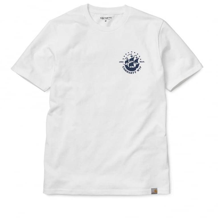 Carhartt WIP Wip Anchor T-shirt