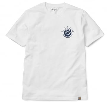 Wip Anchor T-shirt