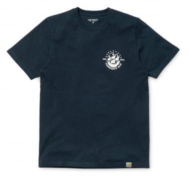 Wip Anchor T-shirt