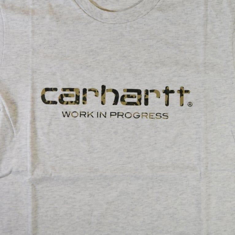 Carhartt WIP WIP Script Tee