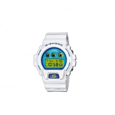 DW-6900CS-7ER - White
