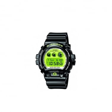 DW-6900CS - Black/Lime