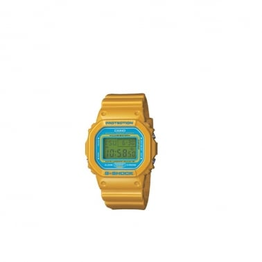 DW5600CS-9DR - Yellow