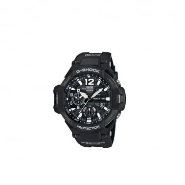 GA-1100-1AER - Black/White