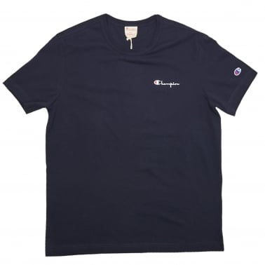 Chest Logo T-Shirt