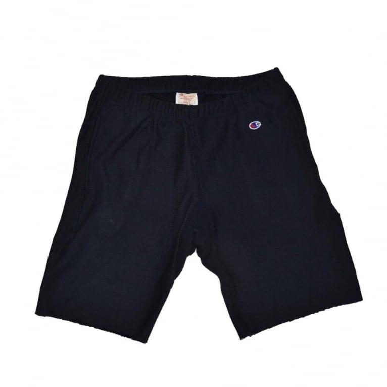 Champion Loop-Back Basic Short - Navy