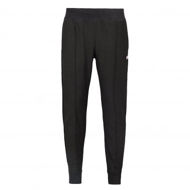 Ribbed Cuffed Sweatpant