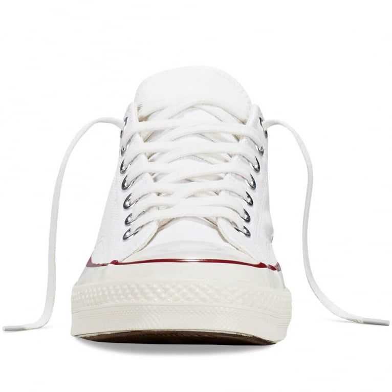 Chuck Taylor All Star Low 70 - White/Red