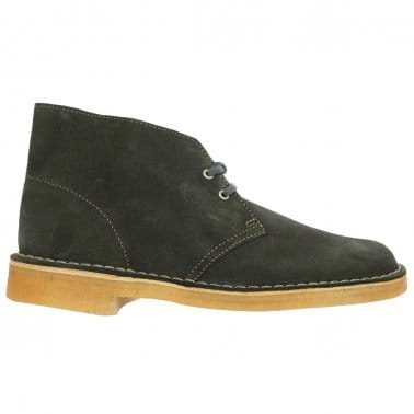 Desert Boot Loden Green