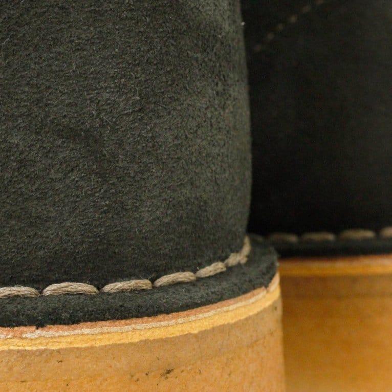 Clarks Originals Desert Boot Loden Green
