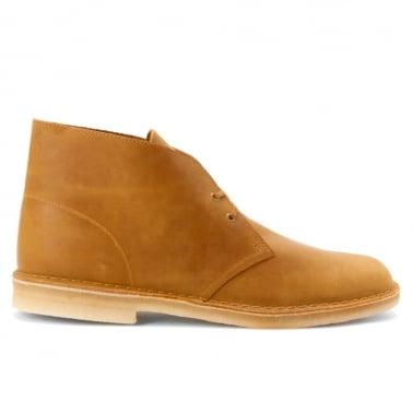 Desert Boot - Mustard