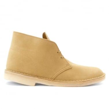 Desert Boot Suede