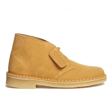 Desert Boot - Wheat